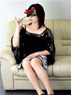 黒薔薇夫人 日本橋店@あけみ夫人