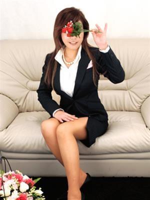 黒薔薇夫人 日本橋店@れいな夫人 1枚目