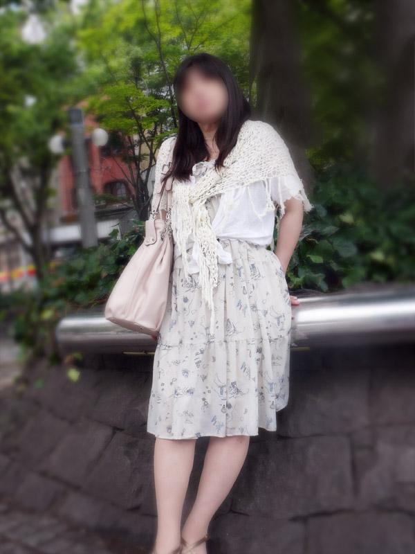 千葉可愛い熟女&おいしい人妻@しおり 2枚目