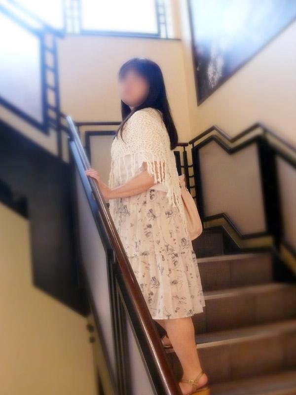 千葉可愛い熟女&おいしい人妻@しおり 3枚目