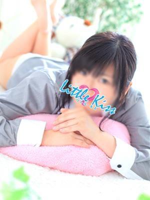 Little kiss@みどり 3枚目