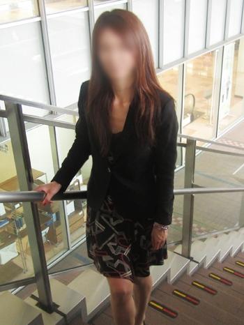 かわいい熟女&おいしい人妻 赤羽店@北川