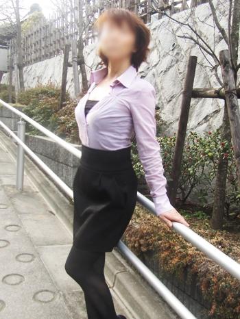 かわいい熟女&おいしい人妻 赤羽店@緑川 1枚目